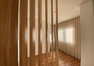 remodelação quarto de casal suite closet